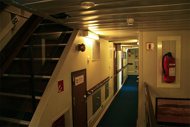 A view of Deck 4.